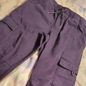LLBean Cargo Pants
